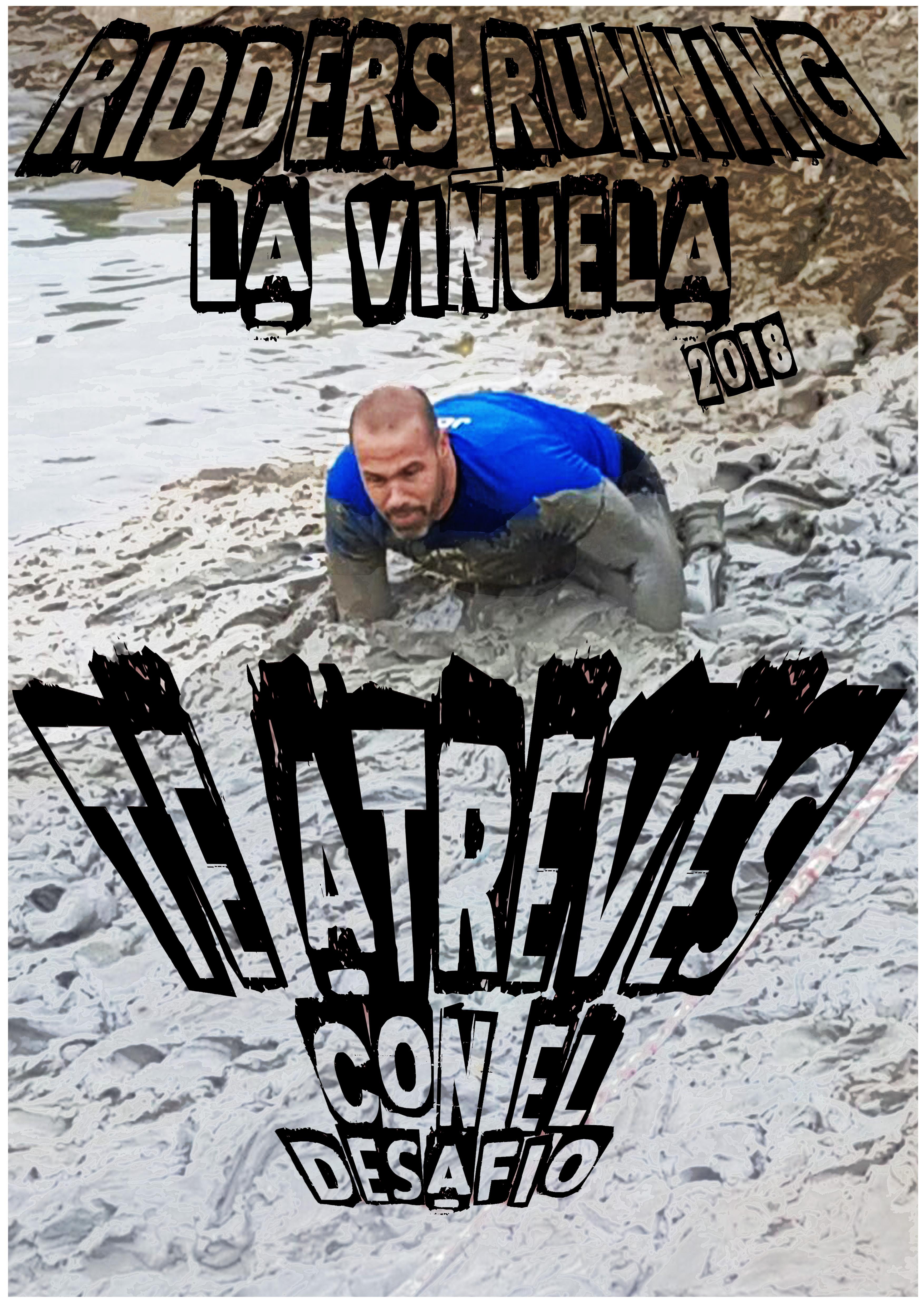 CARTEL VIÑUELA BARRO 2